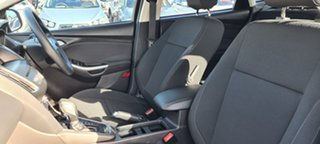 2016 Ford Focus LZ Trend Black 6 Speed Automatic Hatchback