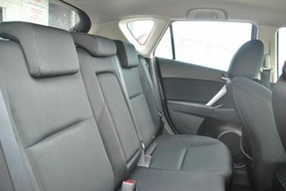 2009 Mazda 3 BL SP25 Red 5 Speed Automatic Hatchback