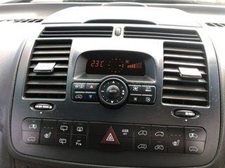 2013 Mercedes-Benz Viano 639 MY12 BlueEFFICIENCY Grey 5 Speed Automatic Wagon