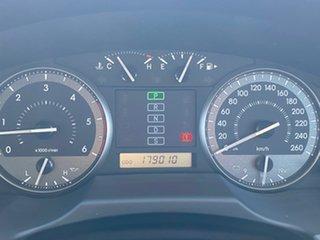 2011 Toyota Landcruiser VDJ200R 09 Upgrade GXL (4x4) Glacier White 6 Speed Automatic Wagon