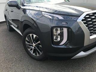 2021 Hyundai Palisade LX2.V1 MY21 AWD 8 Speed Sports Automatic Wagon.