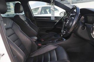 2019 Volkswagen Golf 7.5 MY20 R DSG 4MOTION White 7 Speed Sports Automatic Dual Clutch Hatchback