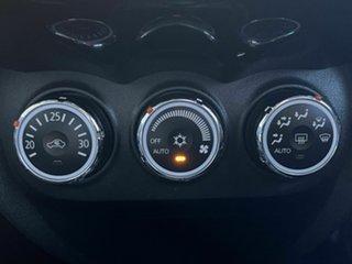 2017 Mitsubishi ASX XC MY17 LS Grey 6 Speed Sports Automatic Wagon