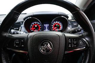 2017 Holden Commodore VF II MY17 SV6 Grey 6 Speed Automatic Sportswagon