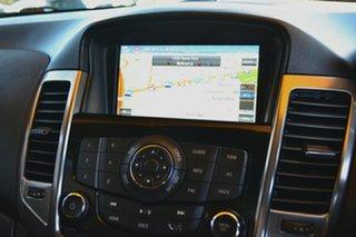 2013 Holden Cruze JH Series II MY14 SRi-V Regal Peacock 6 Speed Sports Automatic Hatchback