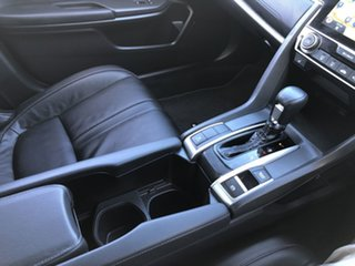 2016 Honda Civic MY16 VTi-LX Continuous Variable Sedan