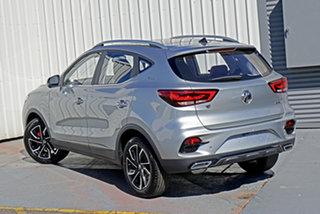 2021 MG ZST MY21 Essence Silver 6 Speed Automatic Wagon.