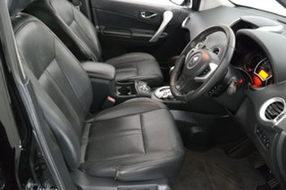 2011 Renault Koleos H45 MY11 Dynamique Black 1 Speed Constant Variable Wagon