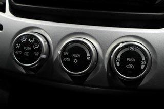 2014 Mitsubishi Triton MN MY15 GLX-R Double Cab Grey 5 Speed Sports Automatic Utility