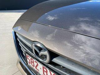 2015 Mazda 3 BM5276 Neo SKYACTIV-MT Grey 6 Speed Manual Sedan