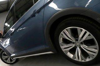 2017 Volkswagen Passat 3C MY17 Alltrack 140 TDI Blue 6 Speed Direct Shift Wagon