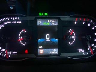 2021 Hyundai Tucson NX4.V1 MY22 2WD Grey 6 Speed Automatic Wagon