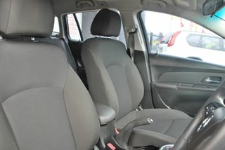 2013 Holden Cruze JH MY13 CD Red 6 Speed Automatic Sportswagon