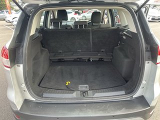 2014 Ford Kuga TF MY15 Ambiente AWD Silver 6 Speed Sports Automatic Wagon