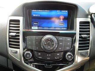 2016 Holden Cruze JH Series II MY16 CDX Sportwagon Black 6 Speed Sports Automatic Wagon