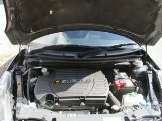 2012 Suzuki Swift FZ Sport Super Black 6 Speed Manual Hatchback