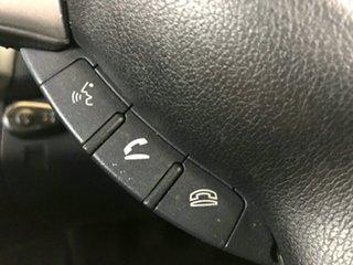 2014 Mitsubishi Triton MN MY15 GLX-R Double Cab Grey 5 Speed Manual Utility