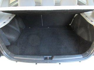 2008 Kia Cerato LD MY07 EX White 4 Speed Automatic Hatchback