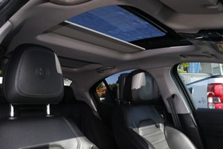 2017 Alfa Romeo Giulia Veloce Black 8 Speed Sports Automatic Sedan