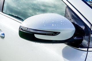 2021 Kia Sportage QL MY21 GT-Line AWD Clear White 6 Speed Sports Automatic Wagon