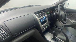 2004 Mitsubishi Magna TL ES Gold 4 Speed Auto Sports Mode Sedan