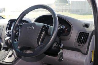 2017 Hyundai iLOAD TQ Series II (TQ3) UPG White 5 Speed Automatic Van