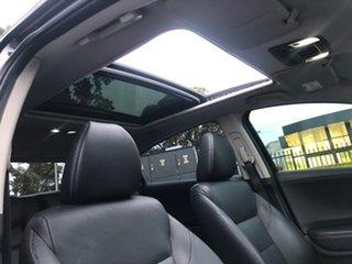 2016 Honda HR-V MY16 VTi-L Black 1 Speed Constant Variable Hatchback