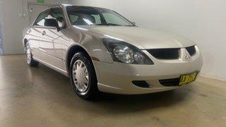 2004 Mitsubishi Magna TL ES Gold 4 Speed Auto Sports Mode Sedan.