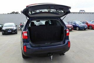 2012 Kia Sorento XM MY12 Platinum Blue 6 Speed Sports Automatic Wagon