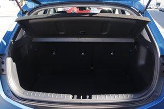 2021 Kia Stonic YB MY21 Sport FWD Sporty Blue 6 Speed Manual Wagon