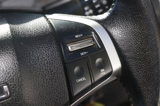2017 Isuzu D-MAX MY17 SX White 6 Speed Manual Cab Chassis
