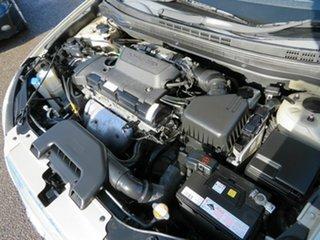 2009 Hyundai Elantra HD SLX Gold 5 Speed Manual Sedan