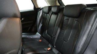 2013 Land Rover Range Rover Evoque L538 MY13.5 Si4 CommandShift Pure Tech White 6 Speed