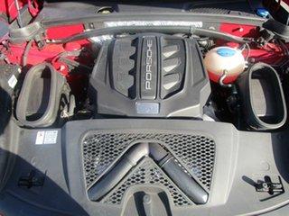 2017 Porsche Macan 95B MY18 GTS PDK AWD Red 7 Speed Sports Automatic Dual Clutch Wagon