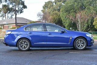 2016 Holden Calais VF II MY16 Blue 6 Speed Sports Automatic Sedan