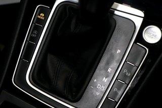 2019 Volkswagen Golf AU MY20 110 TSI Highline Grey 7 Speed Auto Direct Shift Hatchback