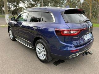 2019 Renault Koleos HZG Zen Blue Constant Variable Wagon