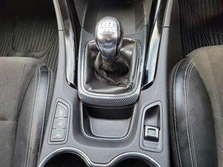 2013 Holden Ute VF MY14 SV6 Ute Blue 6 Speed Manual Utility