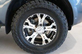 2016 Ford Everest UA Titanium Grey 6 Speed Sports Automatic SUV