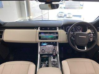 Range Rover Sport 21.5MY DI6 221kW HSE AWD Auto.