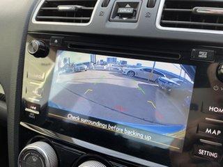 2016 Subaru WRX MY16 Premium Hyper Blue (AWD) Hyper Blue 8 Speed CVT Auto 8 Speed Sedan