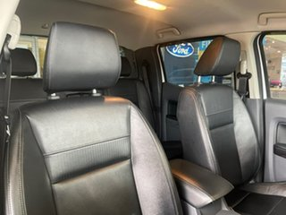 2017 Ford Ranger FX4 White Sports Automatic Double Cab Pick Up