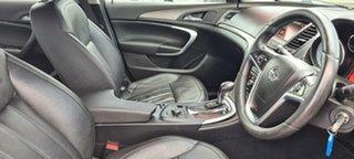 2013 Opel Insignia IN 6 Speed Sports Automatic Sedan