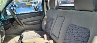 2005 Mazda Bravo B2500 DX 4x2 5 Speed Manual Cab Chassis