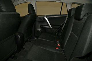 2017 Toyota RAV4 ALA49R GX AWD Blue Gem 6 Speed Sports Automatic Wagon