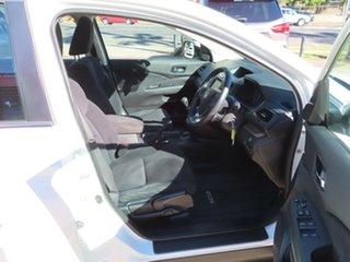 2014 Honda CR-V 30 MY14 DTI-S (4x4) White 6 Speed Manual Wagon
