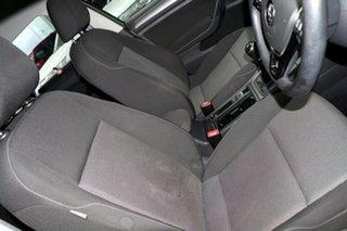 2014 Volkswagen Golf VII MY15 90TSI Silver, Chrome 6 Speed Manual Hatchback