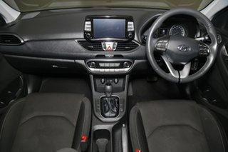 2020 Hyundai i30 PD2 MY20 Active Amazon Gray 6 Speed Sports Automatic Hatchback