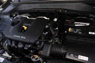 2019 Hyundai Kona OS.2 MY19 Active 2WD Grey 6 Speed Sports Automatic Wagon