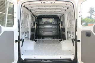 2020 Volkswagen Crafter SY1 MY20 50 MWB TDI410 Candy White 8 Speed Automatic Van